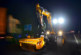 CB's pothole fixer proves its worth on M6 fast lane night shift