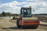 New version of Trimble Earthworks Grade Control Platform includes support for soil compactors