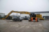 WM Plant Hire take on XWatch slew and height restrictor system