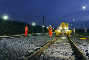 Sunbelt Rentals has boosted its hire fleet with an initial £850K investment in new Trime and PELI lighting solutions for the Rail industry.