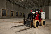 A compact utility loader is the agile solution to construction growth