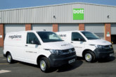 M Group Services Plant & Fleet Solutions secures UK's first fleet deal for brand-new Volkswagen Transporter conversions