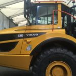 CESAR ECV now included on all of the VolvoCE GPE range at SMT GB