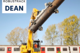 Robustrack and Dean Equipment cooperation confirmed