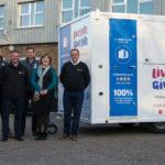 AER Rents acquires Welfare 4 Hire Ltd