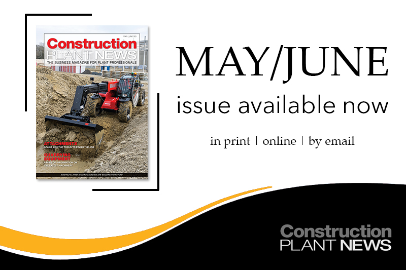 CPN May/June 2021 issue available to read online