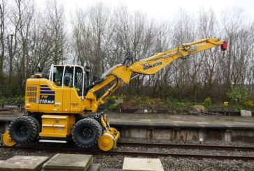 GKD Technologies appoint Allan J Hargreaves Plant Engineers as dealer for rail safety control solutions