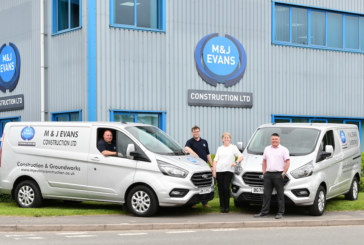 Motorpoint completes largest-ever commercial vehicle fleet sale