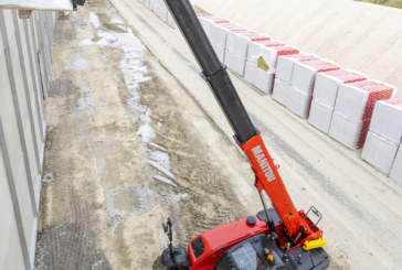 Special Report | Manitou: Building the future