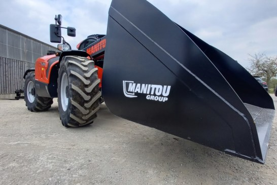 """Launch of the """"Manitou Group Attachments"""" brand"""