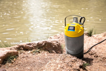 New Wear Deflector pump technology from Atlas Copco delivers exceptional reliability
