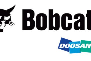 Doosan Industrial Vehicles now part of Doosan Bobcat