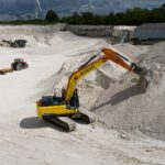 Mead Construction purchases first Doosan excavator