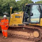 HS2 hits 650 apprenticeships milestone