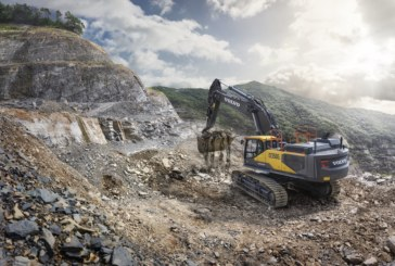 EC530E and EC550E – the 50-ton excavators with ideas above their size class