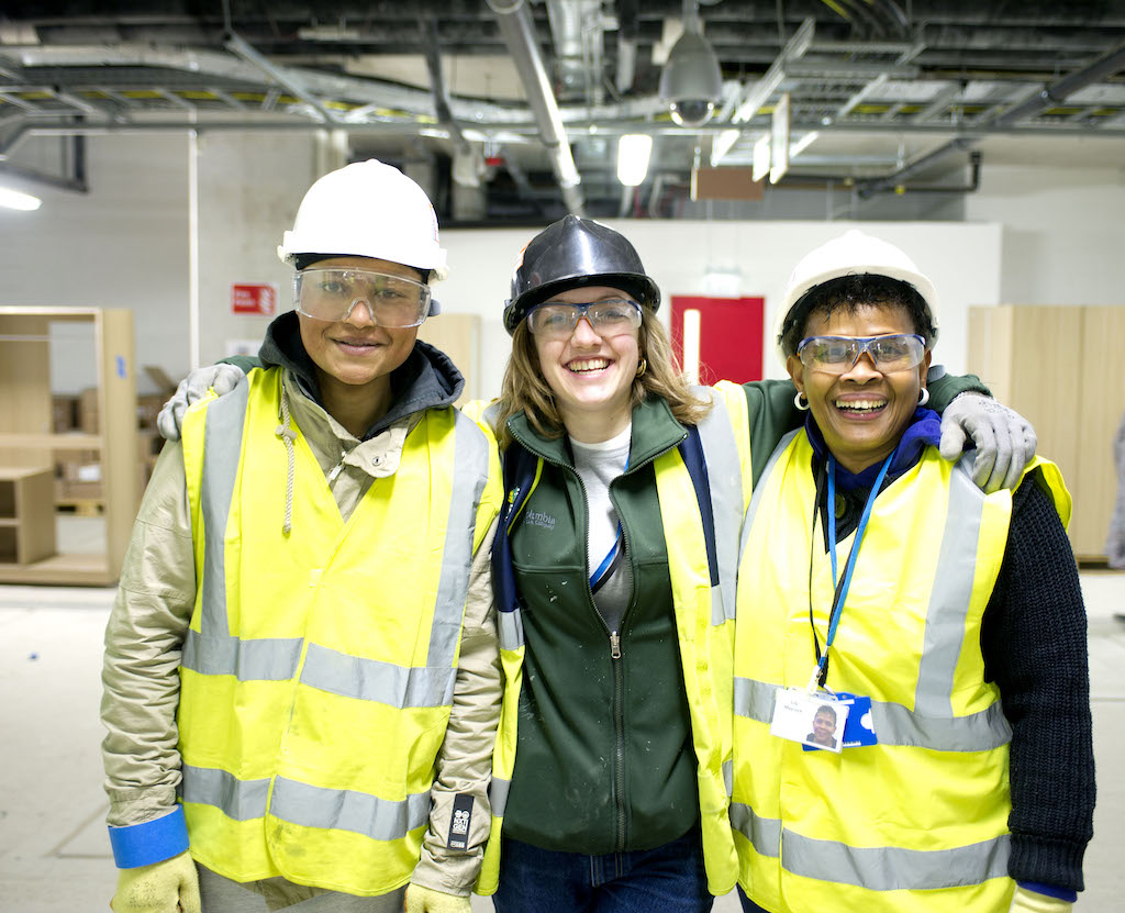 Supply Chain Sustainability School continues to positively impact built environment, report finds