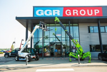 GGR talks innovation and sustainability at 2021 Open Day