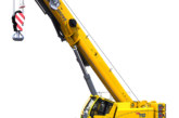 Manitowoc launches class-leading Grove GHC110 telescoping crawler crane