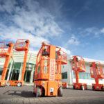 Boels-Cramo Group add Snorkel TM12s