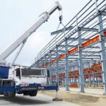 A compact powerhouse: The new Tadano AC 4.070(L)-1 all terrain crane