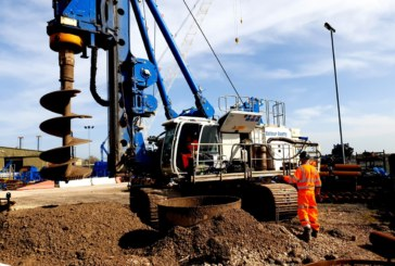 HS2 retrofit technology cuts carbon and costs for construction industry