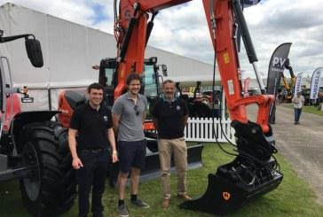 Hewitson Plant Hire enhances Kubota machinery fleet