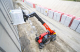 Manitou | About the size of it