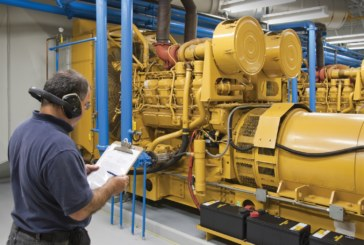 Bringing gensets into the Internet of Things