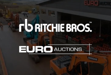 Ritchie Bros. to acquire Euro Auctions and expand its reach in EMEA region