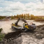 Efficient load out | The digital solution which is revolutionizing mass excavation projects