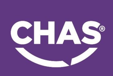 CHAS members to receive 20% discount at Speedy Hire