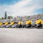Wacker Neuson | Efficient and comfortable asphalt compaction