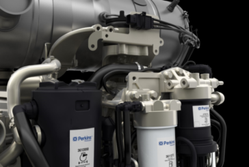 Maintaining your industrial engine