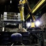 Brokk introduces Pedestal Boom