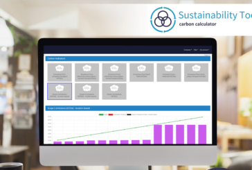 Sustainability Tool partners with Supply Chain Sustainability School to launch a free carbon calculator for supply chains