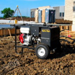Curb Roller Manufacturing Hydra-Pack increases hydraulic power options for any jobsite