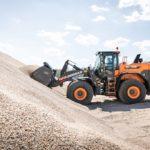 Doosan launches new DL420CVT-7 wheel loader
