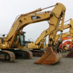 Euro Auctions sale at Clady Quarries attracts interest from across Europe