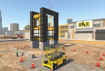 Serious Labs MEWP VR Simulator approved for IPAF PAL Card renewals
