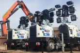 BML Plant Hire go for more Trime lighting towers