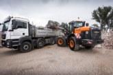 New DL200-7 completes Doosan's DL-7 wheel loader family