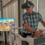 VR and eLearning extend options to renew IPAF training