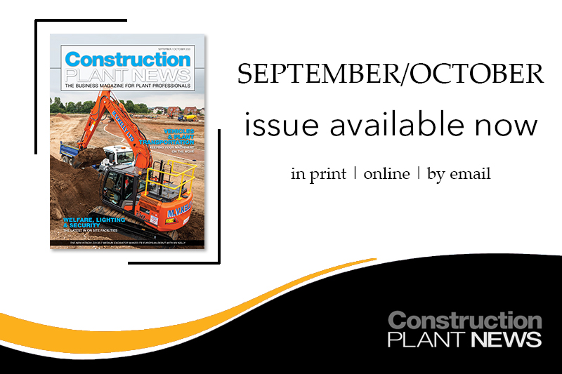 CPN September/October 2021 issue available to read online