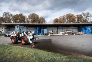 Financing options expanded for buying Bobcat machines