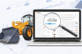 Ritchie Bros launch 'Asset Valuator', an online tool providing access to millions of heavy equipment sales prices