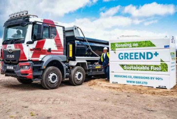 Special Report | Green Biofuels' Hydro-treated Vegetable Oil