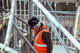 One in five construction employees have suffered from bullying in the last year